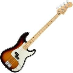 Fender Player Series P Bass MN 3-Color Sunburst