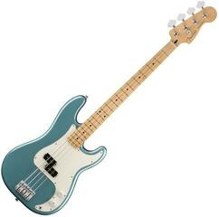 Fender Player Series P Bass MN Tidepool