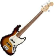 Fender Player Series Jazz Bass V PF 3-Tone Sunburst