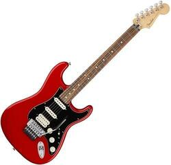 Fender Player Series Stratocaster FR HSS PF Sonic Red