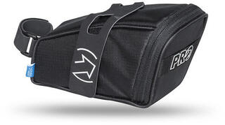 PRO Maxi strap Saddlebag Black