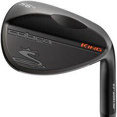 Cobra Golf Kiing Black Wedge Right Hand Steel Stiff 60