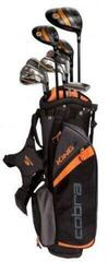 Cobra Golf King Junior 7-9 Set Right Hand Mn GJB1-CS7