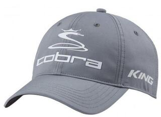 Cobra Pro Tour Cap Quarry L/XL