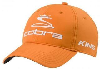 Cobra Pro Tour Cap Vibrant Orange
