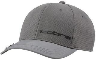 Cobra Golf Ball Marker Fitted Cap Quiet Shade L/XL