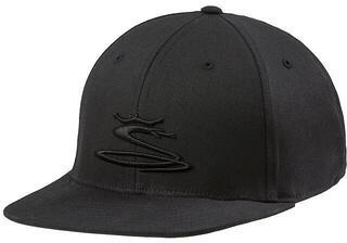 Cobra Golf Youth Tour Snake Snapback Cap Black