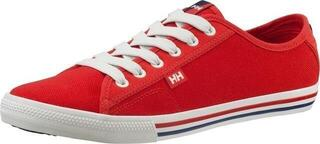 Helly Hansen FJORD CANVAS FLAG RED - 44