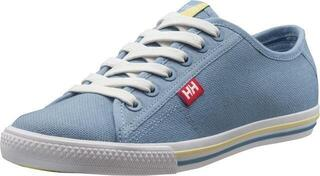 Helly Hansen W Oslofjord Canvas Dusty Blue