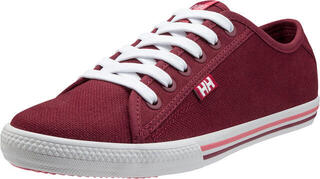 Helly Hansen W Oslofjord Canvas Plum/Pers