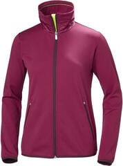 Helly Hansen W Naiad Fleece Jacket Plum