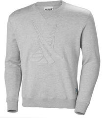 Helly Hansen HH Crew Sweat Grey Melange