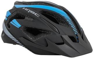 HQBC EPIQE Black/Blue Matt 53-58