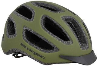 HQBC CITYQ Army Green Matt 52-57
