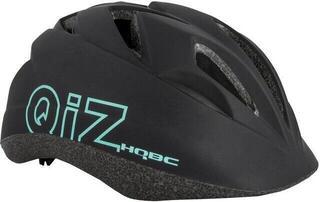 HQBC QIZ Black Matt 52-57