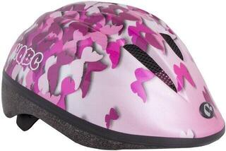HQBC KIQS Pink 52-56