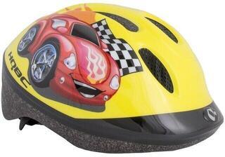 HQBC FUNQ Red Car/Yellow 48-54