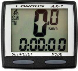 Longus AX-1 Black