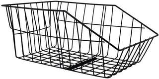 Longus Basket Steel