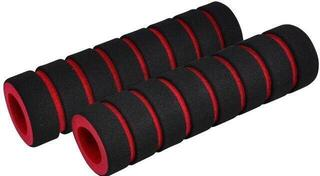 Longus Foumy Black/Red