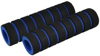 Longus Foumy Black/Blue