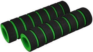 Longus Foumy Black/Green