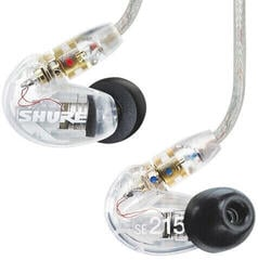 Shure SE215 Sound Isolating Earphones (B-Stock) #923137