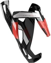 Elite Cycling Custom Race Plus Black/Glossy Red