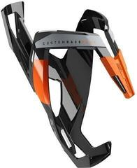 Elite Cycling Custom Race Plus Black/Glossy Orange