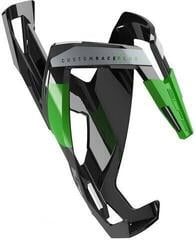 Elite Cycling Custom Race Plus Black/Glossy Green