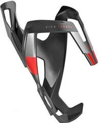 Elite Cycling Vico Carbon Matt Red