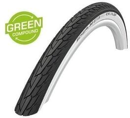 Schwalbe Road Cruiser 20x1.75 (47-406) 50TPI 545g Black White