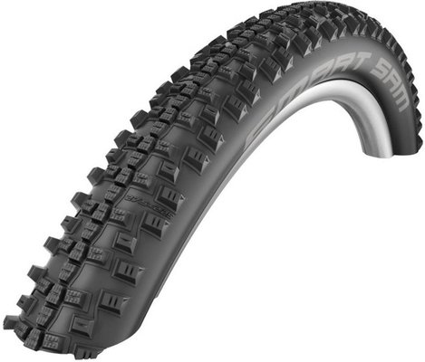 Schwalbe Smart Sam 700x35C (37-622) 67TPI 475g Addix