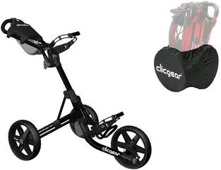 Clicgear 3.5+ Black/Black SET