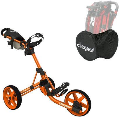 Clicgear 3.5+ Orange SET