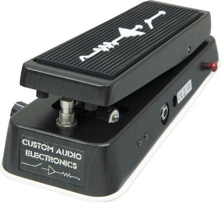 Dunlop MXR MC404 Custom Audio Electronics Wah