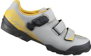 Shimano SHME300 Grey/Yellow