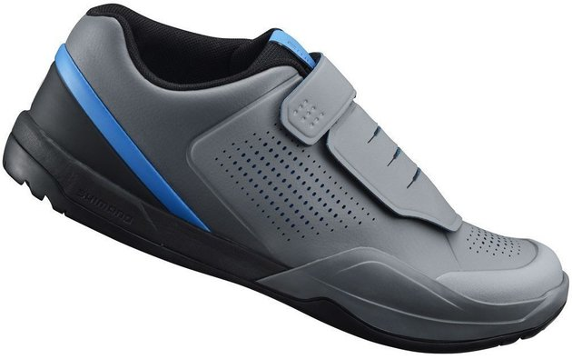 Shimano SHAM901 Grey Blue 48