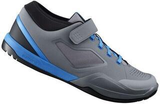Shimano SHAM701 Grey/Blue