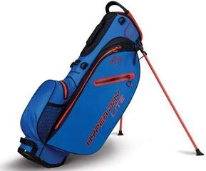 Callaway Hyper Dry Lite Royal/Black/Red Stand Bag 2018