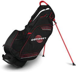 Callaway Hyper Lite 3 Black/Red Stand Bag 2018