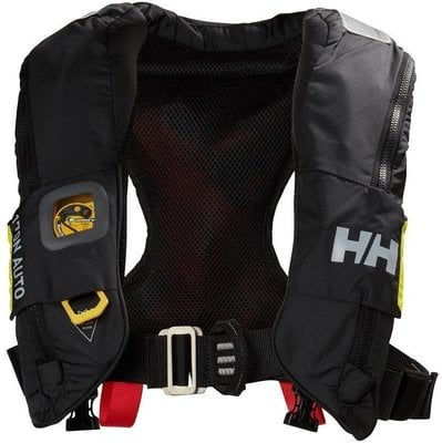Helly Hansen SailSafe Inflatable Race Ebony