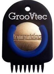 Longridge Groovtec Multipin Cleaner - Blue