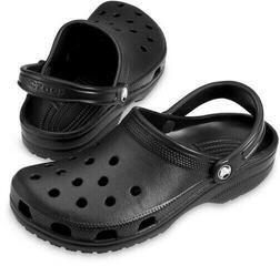 Crocs Classic Clog Black