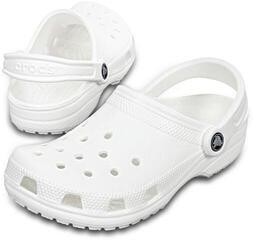 Crocs Classic Clog White