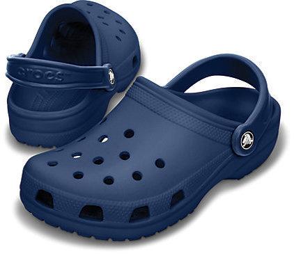 Crocs Classic Clog Navy 41-42