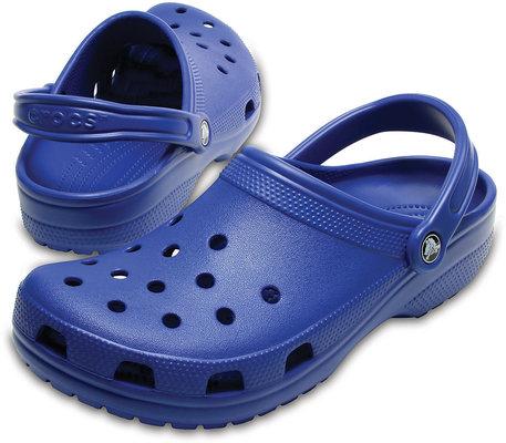 Crocs Classic Unisex Adult Blue Jean 45-46