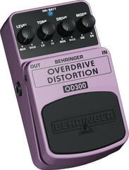 Behringer OD 300 OVERDRIVE-DISTORTION