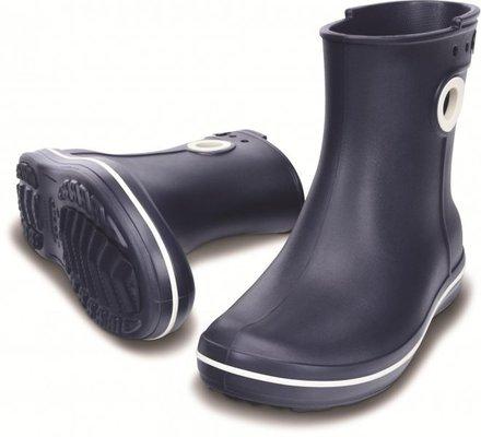 Crocs Women's Jaunt Shorty Boot Navy 36-37