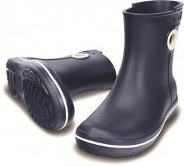 Crocs Jaunt Shorty Boot Women Navy 37-38